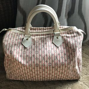 Authentic Louis Vuitton satchel
